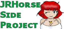 The JRHorse Side Project